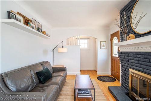 Tiny photo for 433 CAMBRIDGE RD, Royal Oak, MI 48067-2207 (MLS # 40170026)