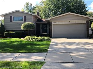 Photo of 36645 WALTHAM DR, Sterling Heights, MI 48310-4514 (MLS # 30774027)