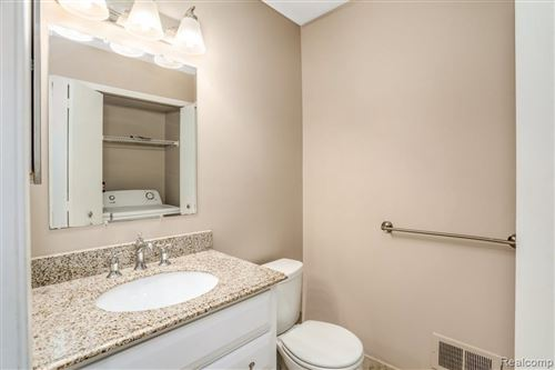 Tiny photo for 18688 W 13 MILE RD, Beverly Hills, MI 48025 (MLS # 40244029)