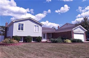 Photo of 17651 BRENTWOOD DR N, Riverview, MI 48193- (MLS # 21643030)