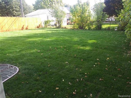 Tiny photo for 1740 MOORHOUSE ST, Ferndale, MI 48220- (MLS # 40112030)