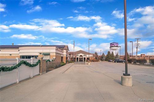 Tiny photo for 23982 WOODWARD AVE, Pleasant Ridge, MI 48069-1134 (MLS # 40131032)