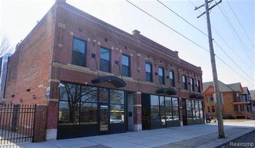 Tiny photo for 2970 FISCHER ST, Detroit, MI 48214-1807 (MLS # 40169035)