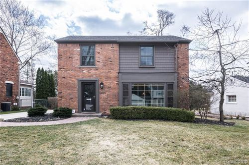 Photo of 18175 KINROSS AVE, Beverly Hills, MI 48025-3152 (MLS # 40040037)