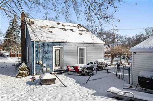 Tiny photo for 1017 Alberta St, Ferndale, MI 48220 (MLS # 50034037)