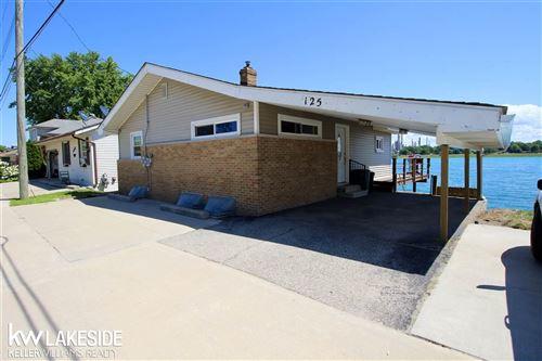 Photo of 125 Gratiot, Marysville, MI 48040 (MLS # 50020042)