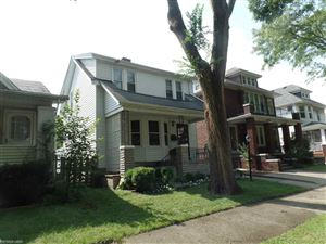 Photo of 1245 Maryland, Grosse Pointe Park, MI 48230 (MLS # 31394046)