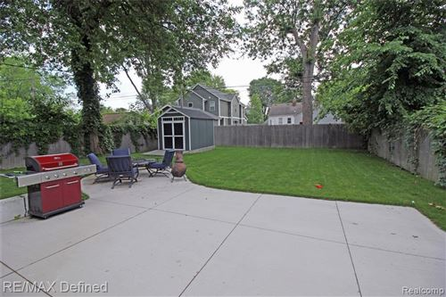 Tiny photo for 1505 HOFFMAN AVE, Royal Oak, MI 48067-3426 (MLS # 40185048)