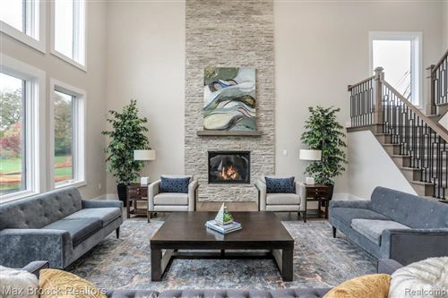 Tiny photo for 3279 BARON DR, Bloomfield Hills, MI 48302-2094 (MLS # 40243048)
