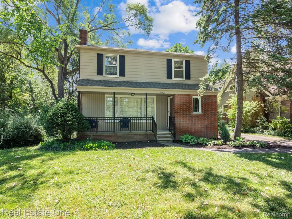 Photo for 15725 AMHERST AVE, Beverly Hills, MI 48025- (MLS # 40091054)