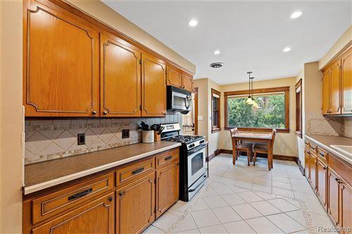 Tiny photo for 16137 LOCHERBIE AVE, Beverly Hills, MI 48025-4207 (MLS # 40197060)