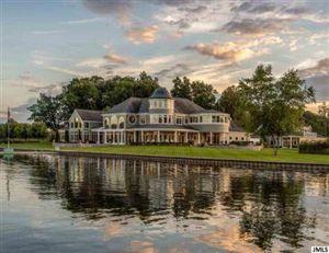 Photo of 9145 OLCOTT LAKE DRIVE, Jackson, MI 49201- (MLS # 20376062)