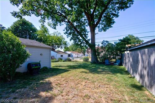 Tiny photo for 1696 PEARSON ST, Ferndale, MI 48220-3132 (MLS # 40068064)