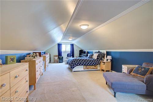 Tiny photo for 149 E BRECKENRIDGE ST, Ferndale, MI 48220-1319 (MLS # 40185064)