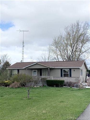 Photo of 101 Aitken Road, Peck, MI 48466 (MLS # 50039065)