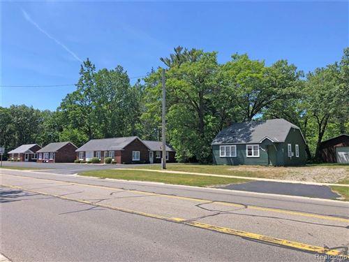 Photo of 6900 MAIN ST, Caseville, MI 48725- (MLS # 40052073)