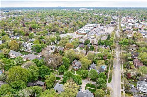 Tiny photo for 1166 YOSEMITE BLVD, Birmingham, MI 48009-6536 (MLS # 40184075)
