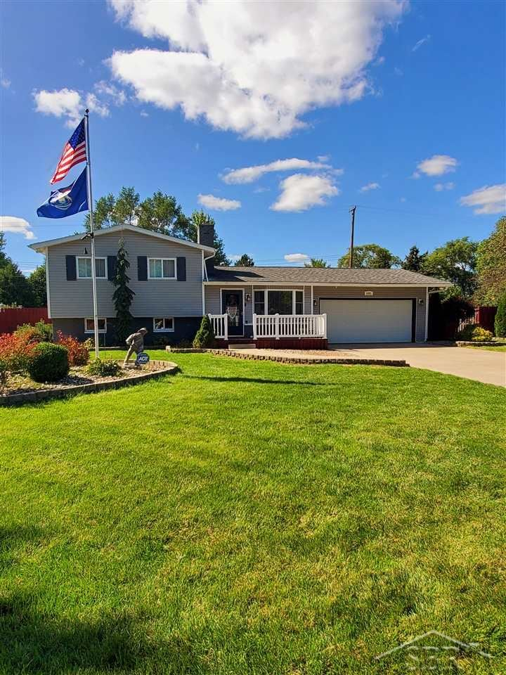 1681 Kingston, Saginaw, MI 48638 - MLS#: 50024075