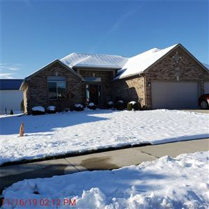 Photo of 55125 FALLBROOKE DRV, Macomb Township, MI 48042- (MLS # 40001076)