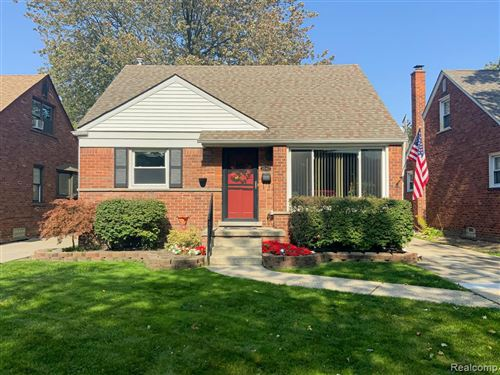 Photo of 20417 COUNTRY CLUB DR, Harper Woods, MI 48225-1649 (MLS # 40110077)