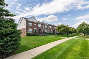 Photo of 43087 STRAND DR, Sterling Heights, MI 48313-2741 (MLS # 21646078)