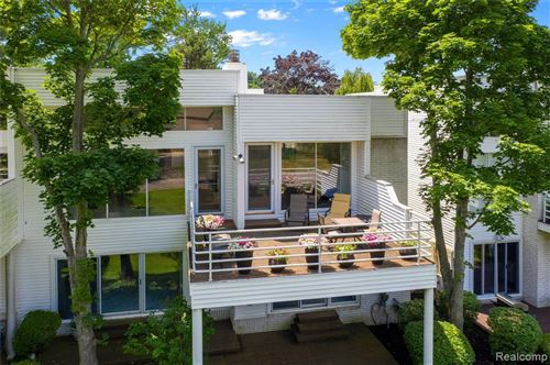 Tiny photo for 1754 ALEXANDER DR, Bloomfield Township, MI 48302-1201 (MLS # 40177078)