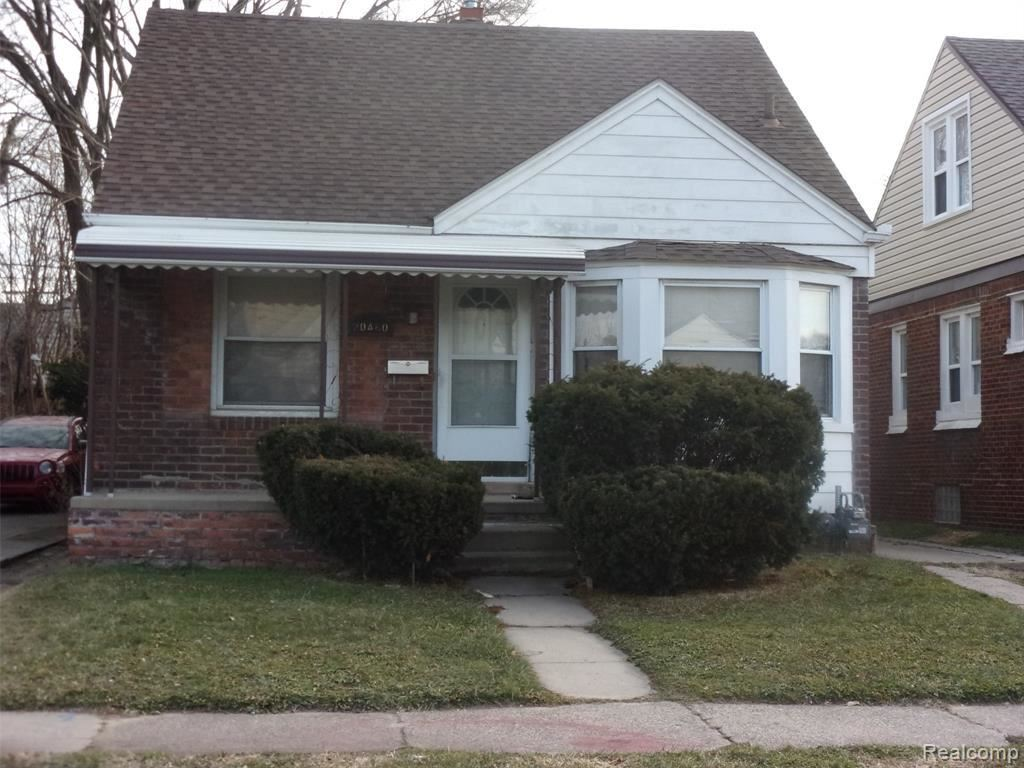 20460 RUSSELL ST, Highland Park, MI 48203-1234 - #: 40007078