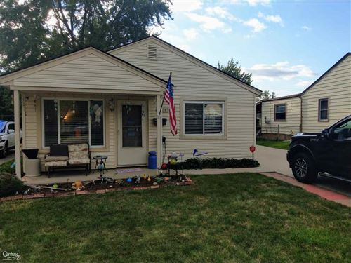 Photo of 25245 Rose, Roseville, MI 48066 (MLS # 31398082)
