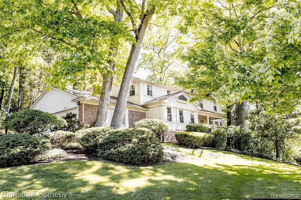 900 SANDHURST RD, Bloomfield Hills, MI 48302-2152 - MLS#: 40067082