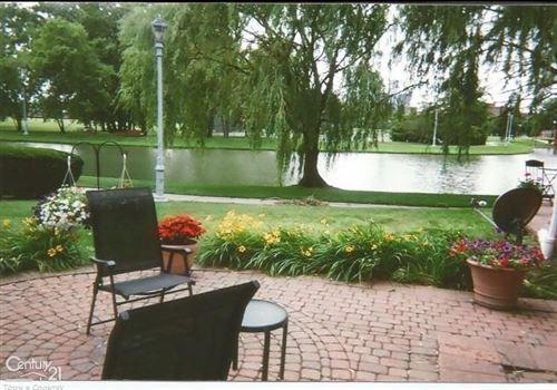 Tiny photo for 207 Windward, Detroit, MI 48207 (MLS # 50009083)