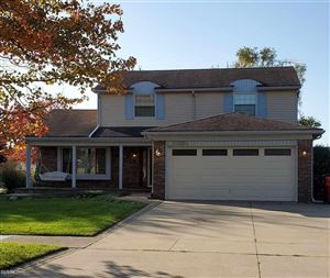 Photo of 18024 Riverhill, Macomb, MI 48044 (MLS # 31398087)