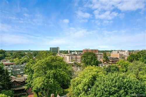 Tiny photo for 1072 RIDGEDALE AVE, Birmingham, MI 48009-5769 (MLS # 40244089)
