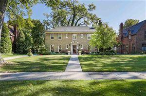 Photo of 1336 Berkshire Rd, Grosse Pointe Park, MI 48230 (MLS # 31353091)