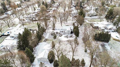 Tiny photo for 1840 REDDING RD, Birmingham, MI 48009- (MLS # 40022091)