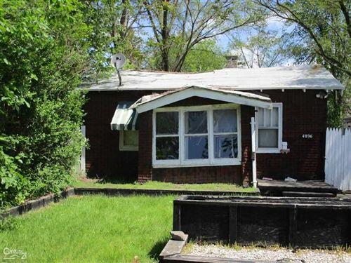 Photo of 4896 Opal, Grosse Pointe, MI 48236 (MLS # 50042092)