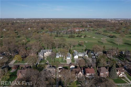 Tiny photo for 18430 FAIRWAY DR, Detroit, MI 48221-2201 (MLS # 40169093)