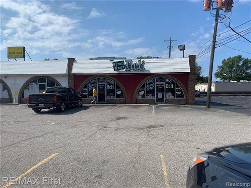 Photo of 28893 BUNERT RD, Warren, MI 48088 (MLS # 40239093)