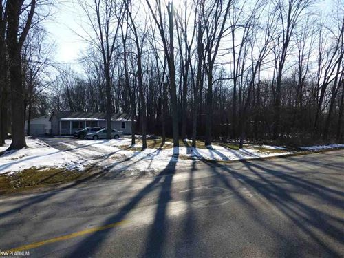 Photo of 3781 Fruit St, Clay Township, MI 48001-4614 (MLS # 50006094)