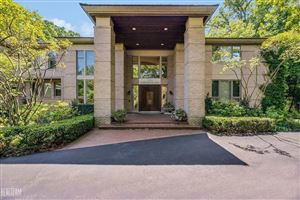 Photo of 7500 Hiddenbrook, Bloomfield Hills, MI 48301 (MLS # 31391098)
