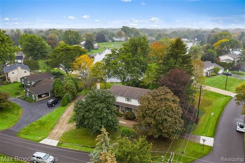 Tiny photo for 5766 SUTTERS LANE, Bloomfield Hills, MI 48301-1061 (MLS # 40244099)