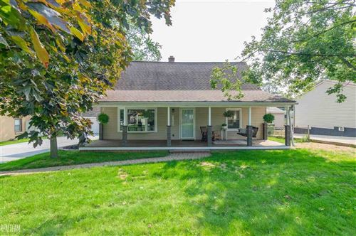 Photo of 5250 Howe, Shelby Township, MI 48317 (MLS # 50024104)