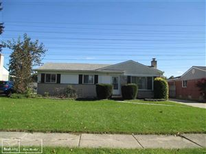 Photo of 37212 Alper Dr, Sterling Heights, MI 48312 (MLS # 31398106)