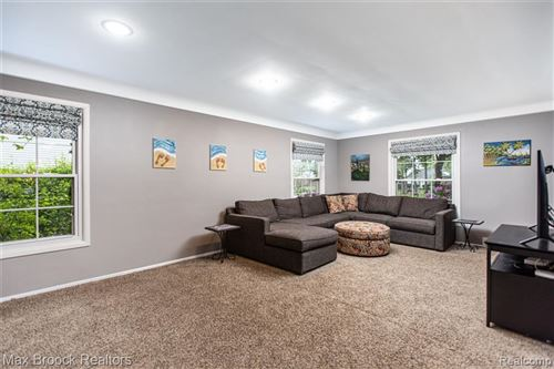 Tiny photo for 22542 FIDDLERS COVE RD, Beverly Hills, MI 48025-3603 (MLS # 40185106)