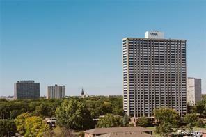 Photo of 1300 E LAFAYETTE UNIT #2810/11/12, Detroit, MI 48207- (MLS # 21626108)