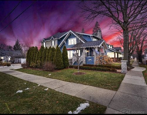 Photo of 522 S West, Royal Oak, MI 48067-2542 (MLS # 50032108)