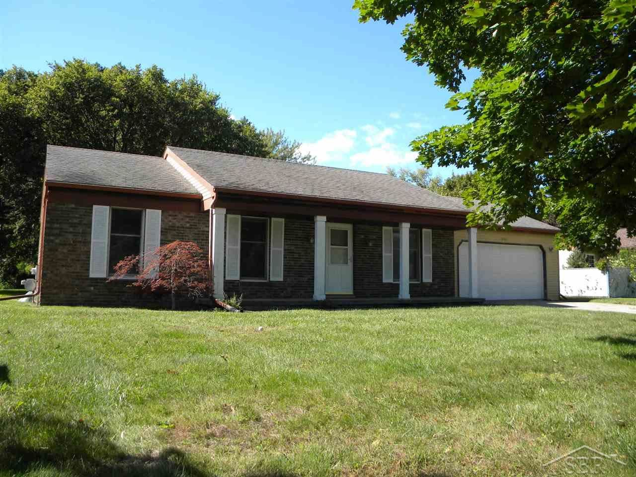 2463 Gatesboro Drive West, Saginaw, MI 48603 - MLS#: 50024111