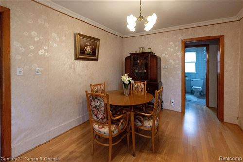 Tiny photo for 1627 PEARSON ST, Ferndale, MI 48220-3134 (MLS # 40244114)