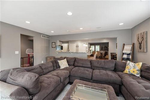 Tiny photo for 16297 BIRWOOD AVE, Beverly Hills, MI 48025 (MLS # 40180115)