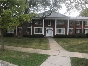 Photo of 20886 Wildwood, Harper Woods, MI 48225 (MLS # 31394122)
