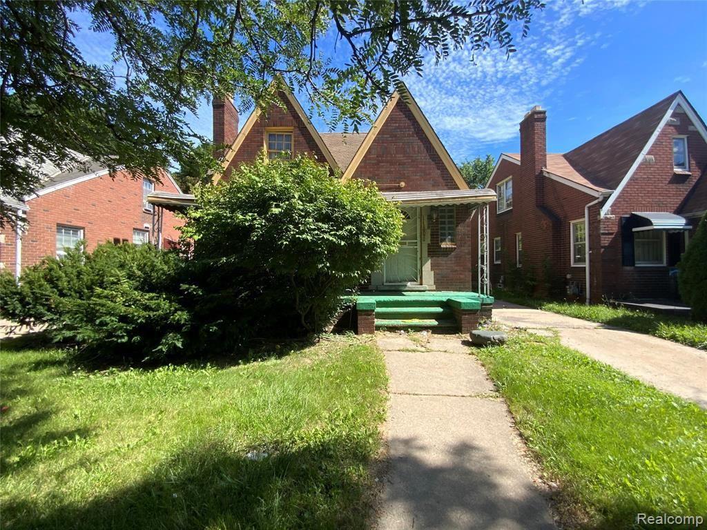 11808 PAYTON ST, Detroit, MI 48224-1522 - MLS#: 40101123
